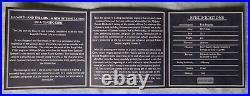 2021 Alderney QEII UNA & THE LION 2oz SILVER £5 NGC PF70 FDI JODY CLARK SIGNED