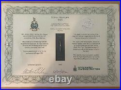 Silver Royal Marines 1st Pattern Fighting Knife